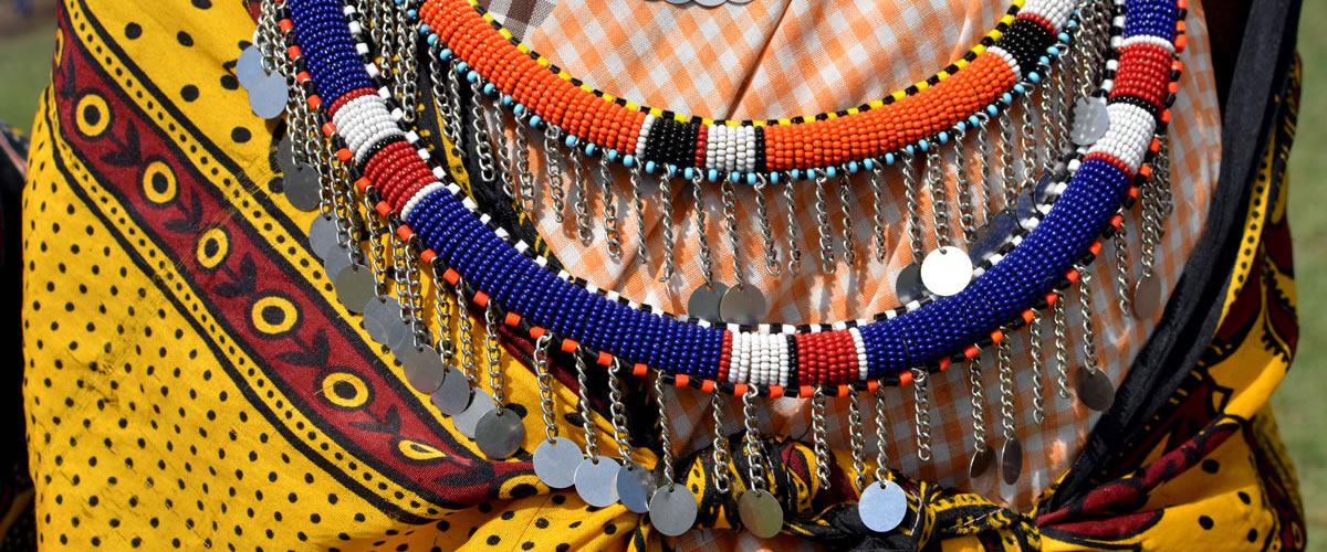 Maasai-Crafts-Kenya